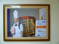 Highlight for album: The Popcorn Man